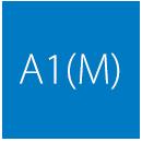 A1 (M) Traffic Updates