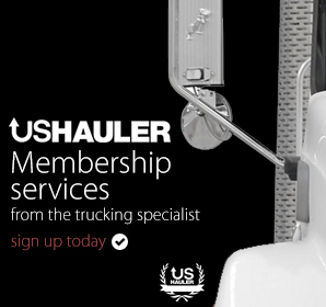 US Hauler Membership Services